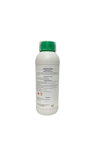 GLICERINA VEGETAL LIQUIDA CALIDAD FARMACEUTICA 100% (1 litro)