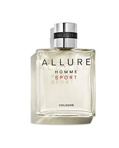 Chanel Allure Homme Sport Cologne Sport Vapo 50 Ml 1 Unidad 300 g