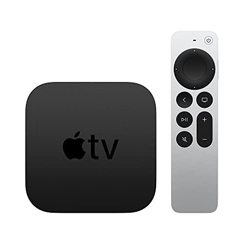 Apple TV 4K de (32 GB)