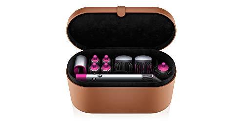 Dyson 310731-01 Moldeador Dyson Airwrap Complete Styler para diferentes tipos de cabello y estilos, color fucsia, Completo Fucsia 1 uds. por paquete ]