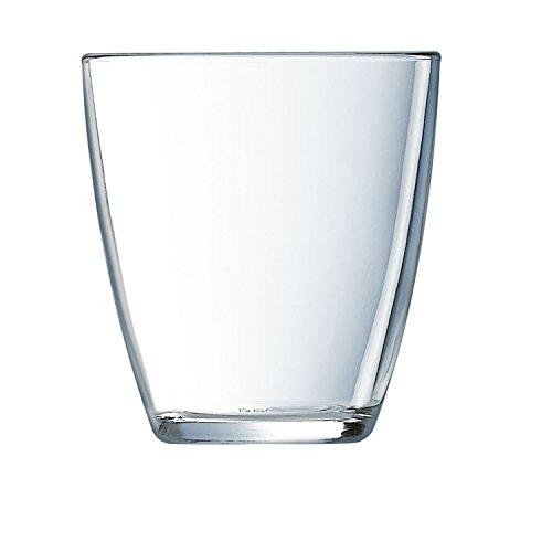 Luminarc Vasos, Set de 6