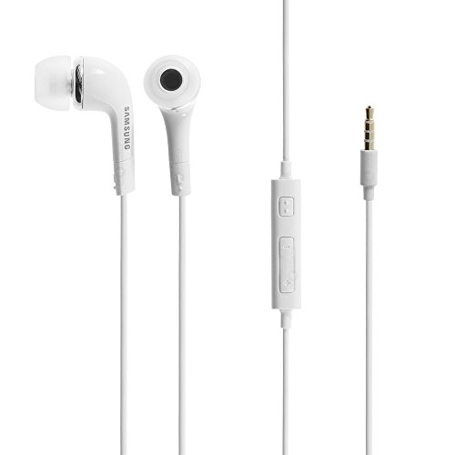 100% GENUINE SAMSUNG EHS64 EHS64AVFWE HEADSET / HANDSFREE / HEADPHONE / EARPHONE WITH VOLUME CONTROL FOR SAMSUNG GALAXY S3 SII I9300,GALAXY S2 SII I9100,GALAXY S I9000,SAMSUNG GALAXY NOTE 2 N7100,SAMSUNG GALAXY NOTE N7000,GALAXY S3 MINI I8190,SAMSUNG GALAXY ACE S5830, SAMSUNG GALAXY ACE 2 BY MOBILE NEEDS