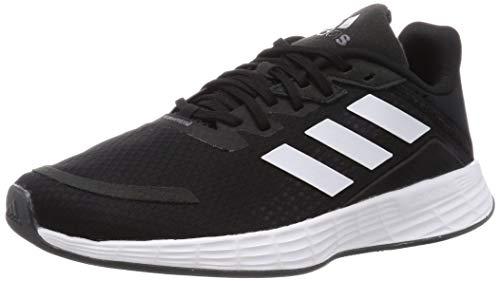 Adidas Duramo SL, Zapatillas Hombre, Black/White/Grey, 42 EU