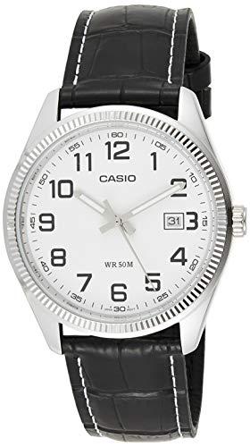 Casio Reloj de Pulsera MTP-1302PL-7BVEF