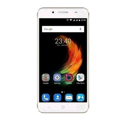 ZTE Blade A610 Plus Ranura híbrida Dual SIM 4G 32GB Oro - Smartphone (14 cm (5.5'), 32 GB, 13 MP, Android, 6.0 Marshmallow, Oro)