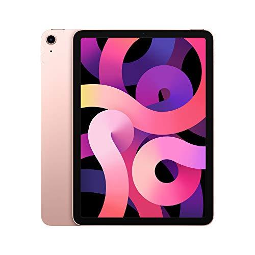 2020 Apple iPadAir (de 10,9Pulgadas, con Wi-Fi y 64GB) - Oro Rosa (4.ªgeneración)