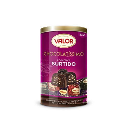 Valor Chocolatíssimo Surtido, 250g