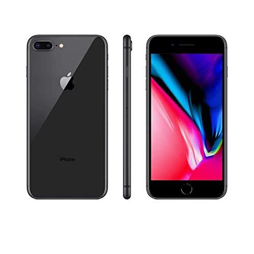 Apple iPhone 8 Plus 64GB Gris Espacial (Reacondicionado)