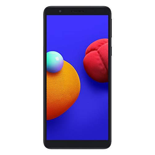 Samsung Galaxy A01 Core Dual SIM 16GB 1GB RAM SM-A013G/DS Black