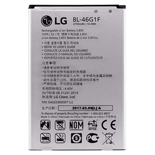 Bateria Original LG BL-46G1F para LG K10 (2017) M250, Bulk