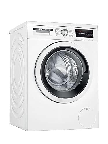 Bosch WUU28T60ES - Lavadora de Carga Frontal, Libre Instalación, Serie 6, 8kg, 1400rpm, Blanco