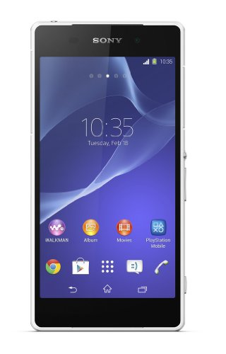 Sony Xperia Z2 - Smartphone liberado