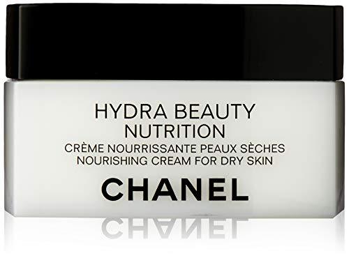 Chanel Hydra Beauty Nutrition Crema Nourissante Peaux Sèches 50 ml