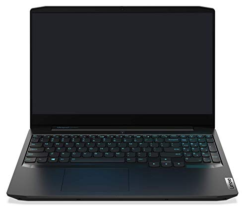 Lenovo IdeaPad Gaming 3 - Ordenador Portátil Gaming 15.6' FullHD (Intel Core i7-10750H, 16GB RAM, 512GB SSD, NVIDIA GTX1650-4GB, Sin Sistema Operativo), Negro- Teclado QWERTY Español