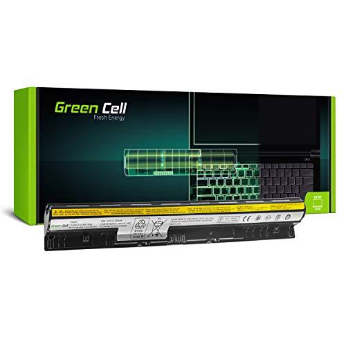 Green Cell Batería Lenovo L12M4E01 L12L4E01 L12S4E01 L12L4A02 L12M4A02 L12S4A02 para Lenovo G50 G50-30 G50-45 G50-70 G50-80 G70 G70-70 G70-80 G400s G500s G505s Z41-70 Z50-70 Z50-75 Z70 Z70-80 Z710